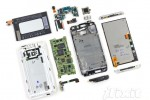 HTC One teardown proves durability a top priority