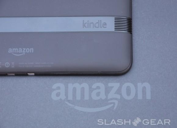 "Amazon: $99 Kindle Fire HD ""not happening"""