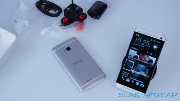 HTC One availability expands: USA before end of April