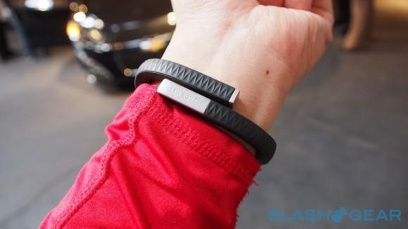 Jawbone UP Android app available now on Google Play