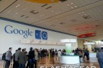 Google I/O tickets on sale now: Get 'em while they're hot!