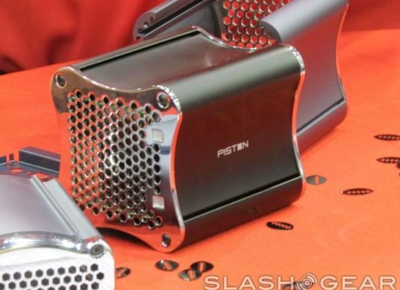 """Pre-order the Xi3 PISTON """"Steam Box"""" now and get $100 off"""