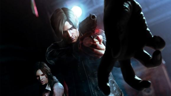 Resident Evil 6 and Left 4 Dead 2 cross over headed to Steam