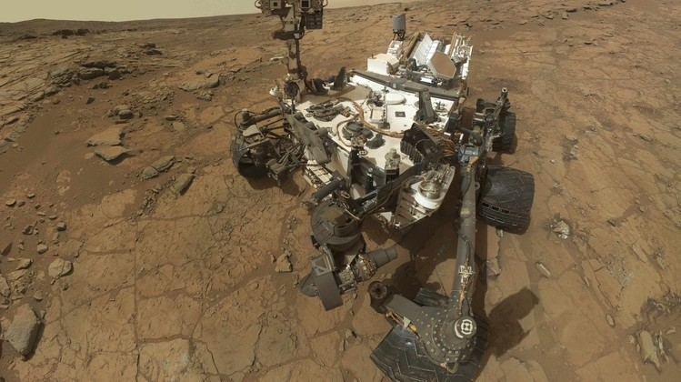 Mars Curiosity rover is no longer in safe mode, says NASA