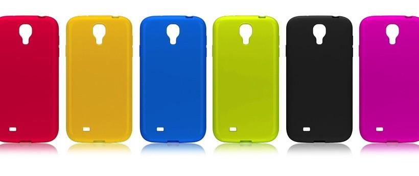 More Galaxy S4 cases leak on eve of Samsung's big reveal