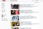 Google nestles a Harlem Shake Easter egg in YouTube