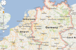 Google Maps could be banned in Germany due to Microsoft patent lawsuit