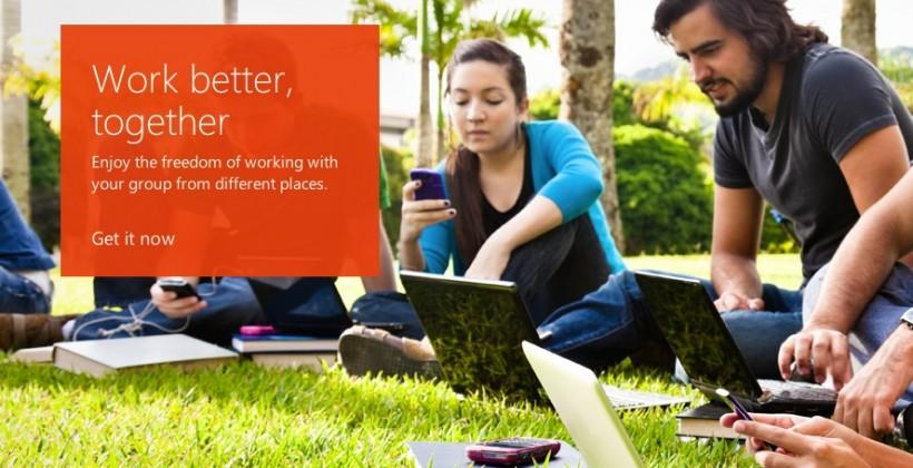 Microsoft offering students 3 months of Office 365, 20GB SkyDrive storage for free