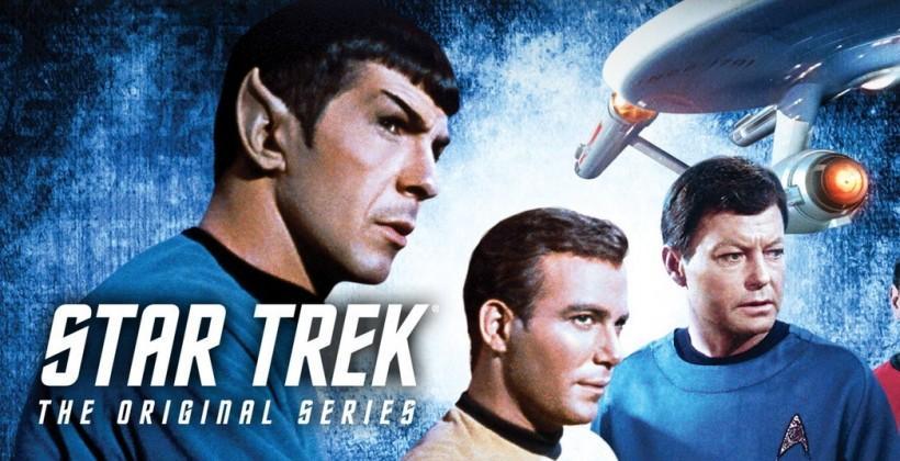 Hulu making all Star Trek episodes free until April [UPDATE]