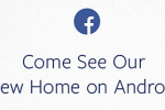 Facebook April 4 event invite teases Android-related announcement