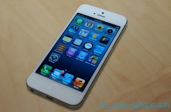 iPhone 5 hits T-Mobile for $99 down