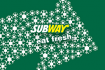 Two men hacked Subway to steal gift cards totaling $40,000