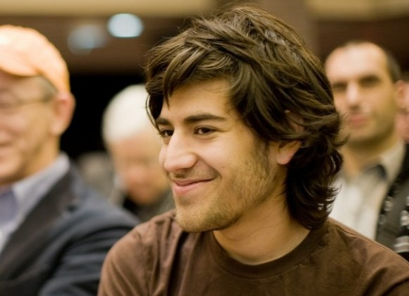 "US Attorney General says Aaron Swartz case was a ""good use of prosecutorial discretion"""