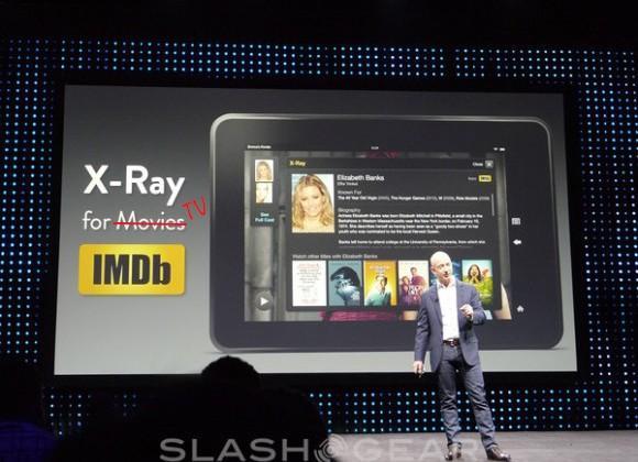 Amazon X Ray >> Amazon Expands X Ray Feature To Tv Shows Slashgear