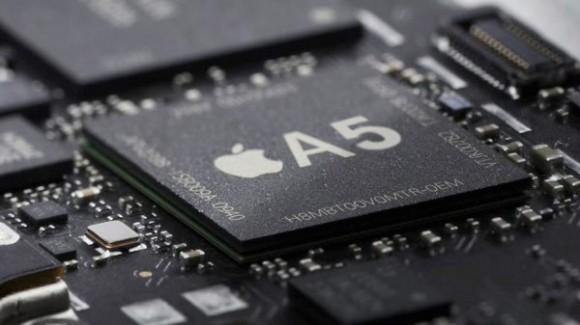 Apple A7 chip tipped with Intel inside