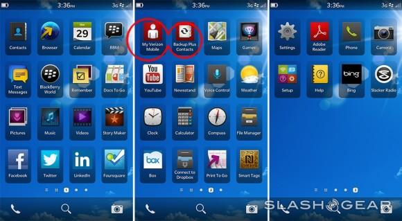 Download Tools: Download App Android Z10