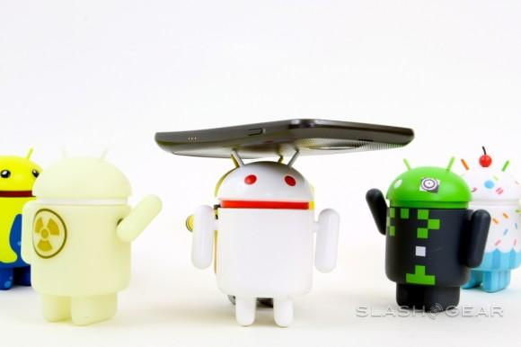 Would Android Matter As Much Without Google?