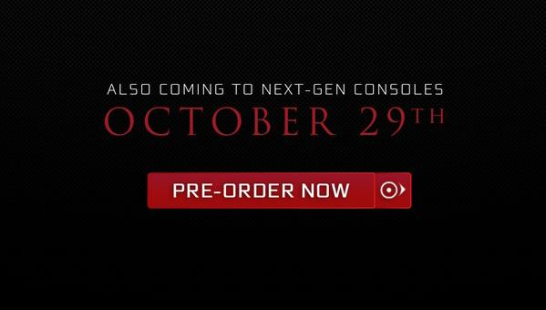 Assassin's Creed IV: Black Flag reportedly launching October 29