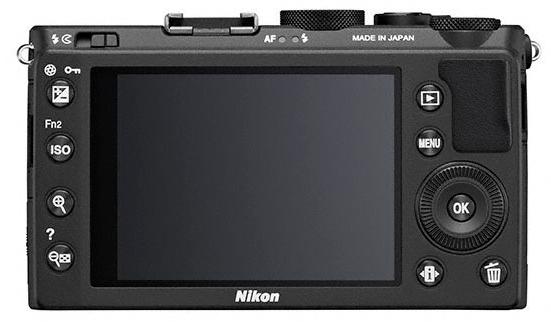 Nikon COOLPIX A brings DX-format sensor to a surprisingly tiny body