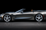 Chevrolet officially unveils 2014 Corvette Convertible