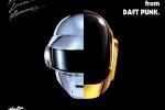 Daft Punk album Random Access Memories revealed in 15 seconds