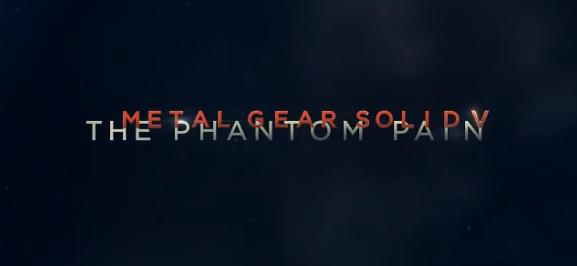 Metal Gear Solid V revealed: hard-hitting mega-title coming up!