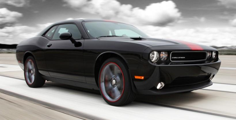 Danger Dodge: Put 2013 Challenger in park warns Chrysler