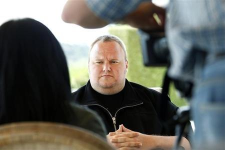 Kim Dotcom can sue the New Zealand GCSB says courts