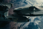Star Trek Into Darkness International Trailer crash lands with details