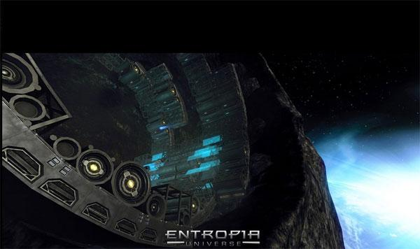 Entropia Universe is auctioning off a virtual moon for $150k