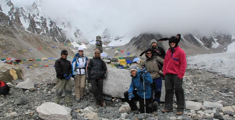 Google Street View lifts off from world's highest peaks