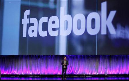 Facebook says paying gamers surge by 24%