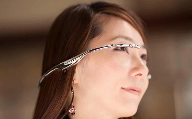 Telepathy One takes on Google Glass with ultra-sleekness