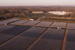 Apple corporate facilities hit 75% renewable energy use in new report