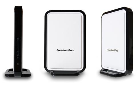 FreedomPop Hub Burst now available for $89, offers 1GB/month for free