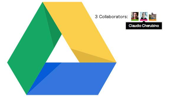 Google: Here's what our new Drive Realtime API can do