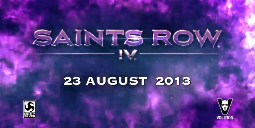 Saint's Row IV unleashed: open-playground madness on tap!