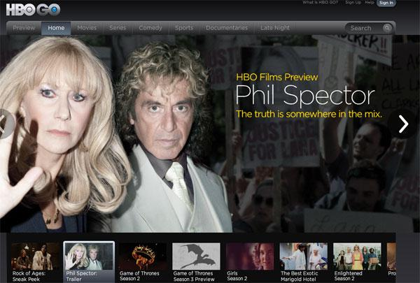 HBO CEO is considering offering HBO Go without a cable subscription