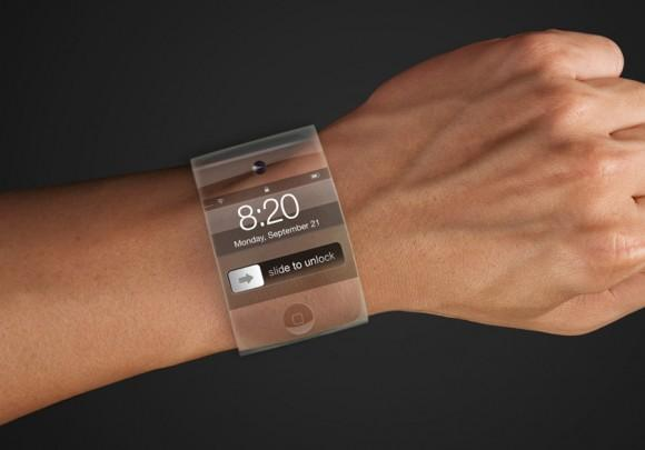 Apple iWatch tipped for 2013 launch