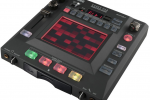 Korg Kaoss Synthesizer line expands with KP3+ and Kaossilator Pro+