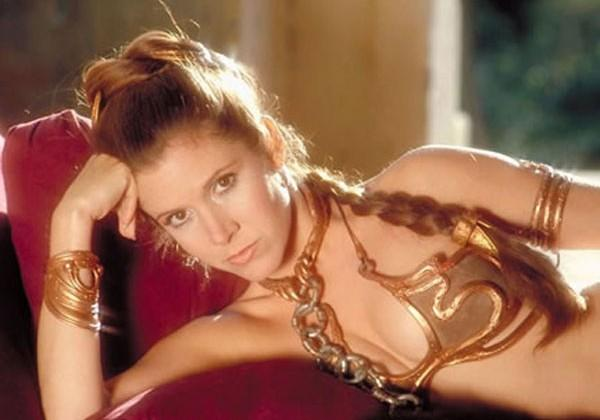 Carrie Fisher returning as Princess Leia for Star Wars episode 7