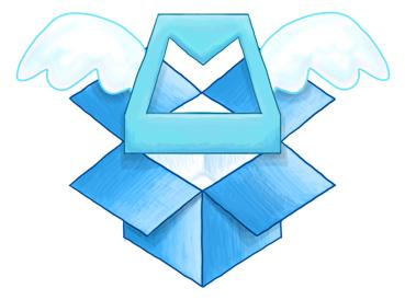 Dropbox acquires recently-launched email app Mailbox
