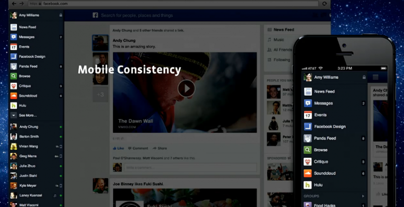 Facebook News Feed Update: it's all changing – again