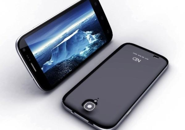 Neo N003 is the world's cheapest 1080p smartphone at $145