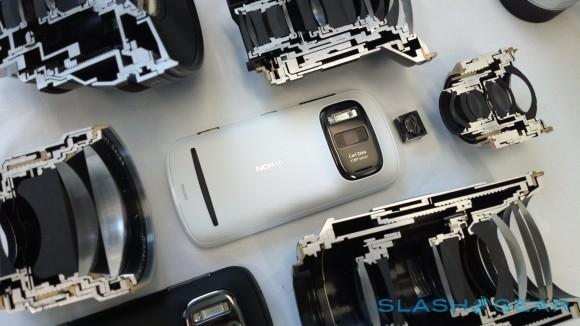 Nokia EOS to sport aluminum body, waterproof nano coating