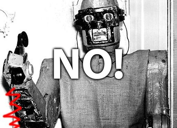 FCC lays down the iron fist on illegal robocalls