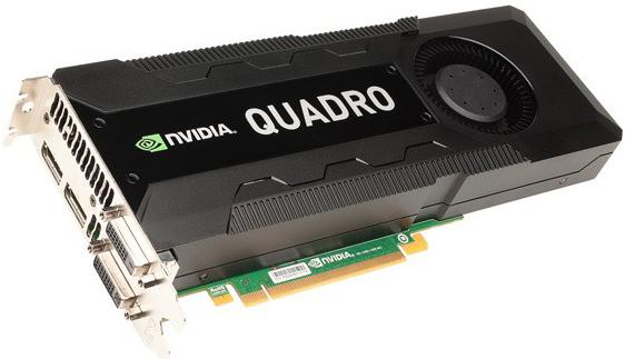 NVIDIA's new Quadro cards offer workstation performance for as low as $199