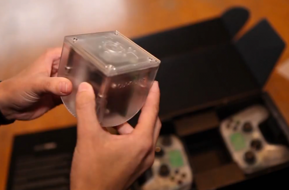 OUYA partners with MakerBot to bring DIY 3D-printed cases to gamers