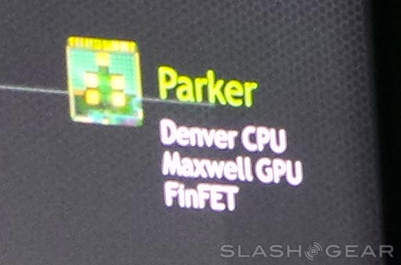 "NVIDIA Tegra ""Parker"" blasts forth aside mini ARM computer ""Kayla"""