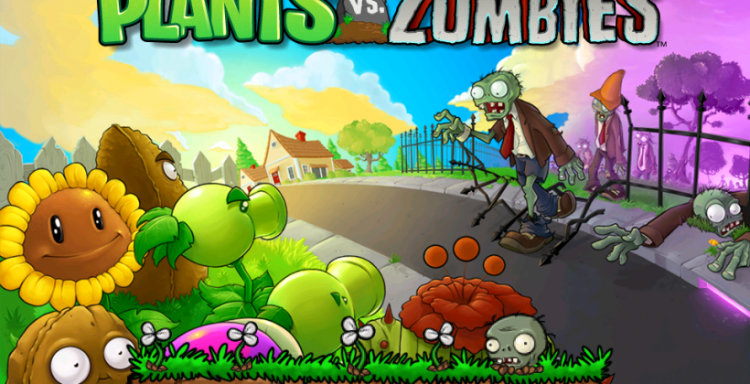 """Plants vs. Zombies 2 delayed into """"early summer"""""""
